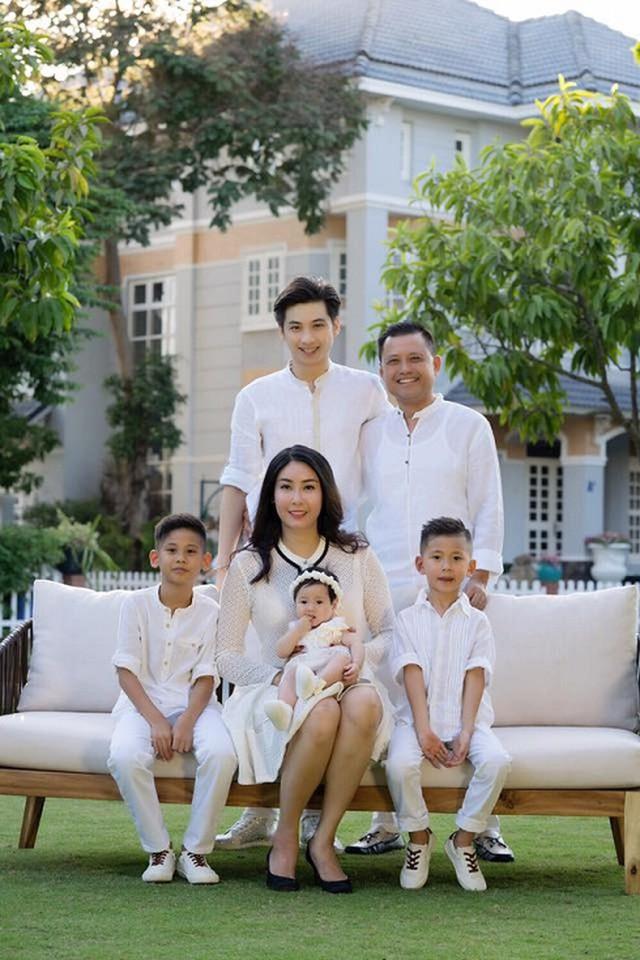 Hoa hậu có xuất thân khủng nhất Việt Nam: Cuộc đời long đong lận đận, trải qua sóng gió mới tìm thấy hạnh phúc - Ảnh 7.