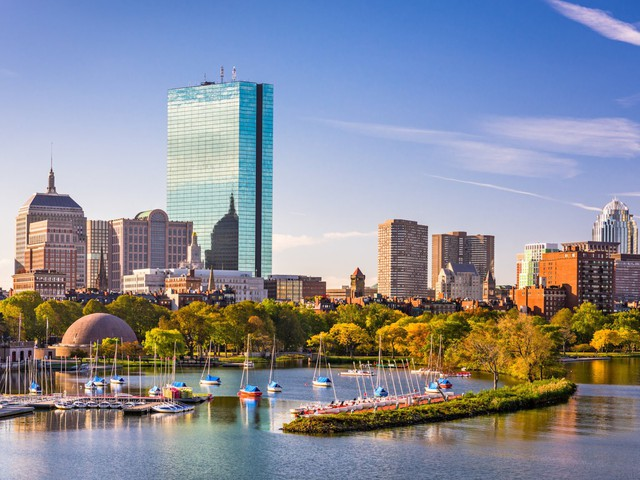 12 thành phố Mỹ khó mua được nhà dù thu nhập cao - Ảnh 8.