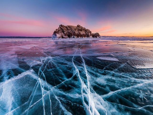 Nga ra tay bảo vệ hồ Baikal giữa lo ngại về làn sóng đầu tư từ Trung Quốc - Ảnh 1.