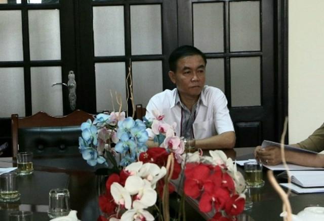 Nguyên Phó Giám đốc Sở Tư pháp khiếu nại quyết định điều động - Ảnh 1.