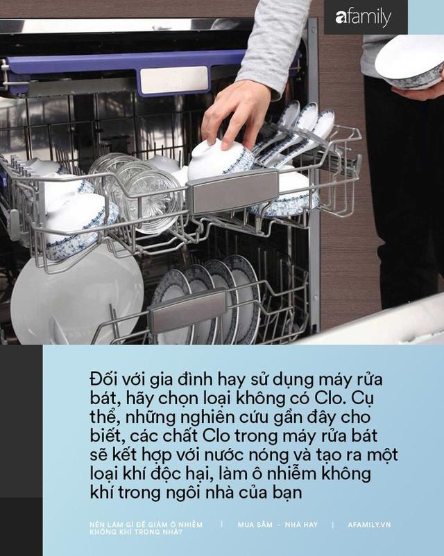 11 cách bạn có thể làm để giảm ô nhiễm không khí trong nhà trong những ngày Hà Nội, Sài Gòn đều ô nhiễm nặng nề - Ảnh 4.