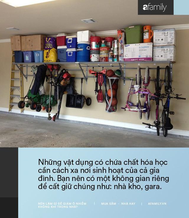 11 cách bạn có thể làm để giảm ô nhiễm không khí trong nhà trong những ngày Hà Nội, Sài Gòn đều ô nhiễm nặng nề - Ảnh 8.