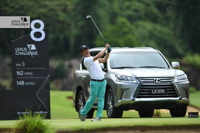 Âm thầm và quyết liệt: Hai yếu tố mang Lexus Challenge 2019 tới mới cộng đồng golf - Ảnh 2.