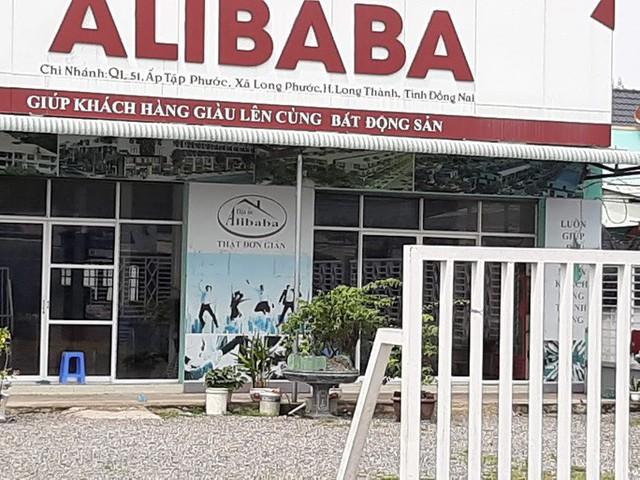 Cơ quan chức năng Đồng Nai đang làm gì sau bê bối mang tên Alibaba? - Ảnh 2.