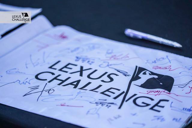 Âm thầm và quyết liệt: Hai yếu tố mang Lexus Challenge 2019 tới mới cộng đồng golf - Ảnh 1.