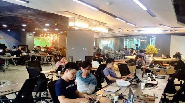 Báo Mỹ: Việt Nam vốn đã là một thị trường phát triển nhanh, có điều kiện phù hợp để khởi nghiệp phát triển, bất kể có chiến tranh thương mại hay không - Ảnh 2.