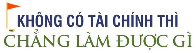 """Golfer chuyên nghiệp Việt Nam từ giã sự nghiệp để làm công chức nhà nước: """"Tôi không tiếc bởi điều bản thân đang đóng góp ý nghĩa gấp 1.000 lần"""" - Ảnh 9."""