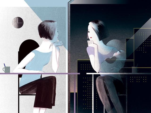 18 phút - quy tắc chuyên trị bệnh mất tập trung cho hội chị em công sở, thường vì chuyện vu vơ mà ngó lơ công việc - Ảnh 1.
