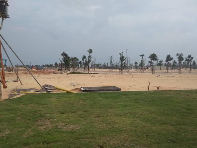 Dự án Nhơn Hội New City tiếp tục bị tuýt còi chưa đủ điều kiện mở bán đất nền - Ảnh 2.