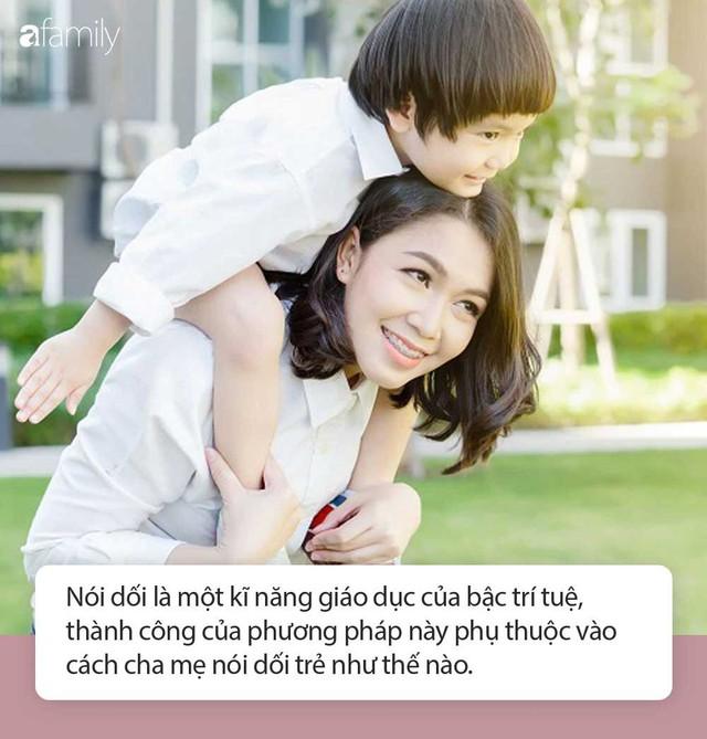 Hiệu ứng Pygmalion: Các bậc cha mẹ hay thầy cô giỏi đều là những người giỏi nói dối - Ảnh 2.