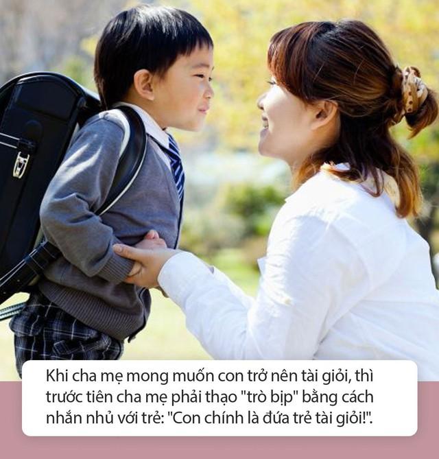 Hiệu ứng Pygmalion: Các bậc cha mẹ hay thầy cô giỏi đều là những người giỏi nói dối - Ảnh 3.