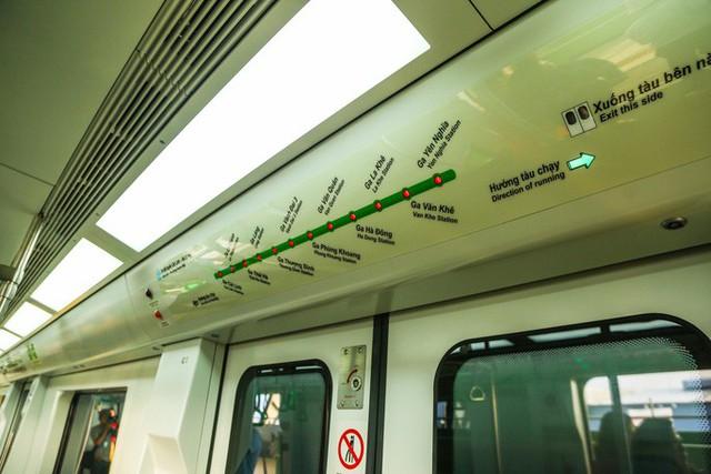 Cận cảnh đường sắt Cát Linh-Hà Đông tiến độ kiểu rùa bò hơn thập kỷ  - Ảnh 22.