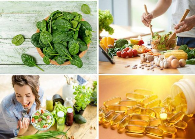 Khoa học đã tìm ra chế độ ăn uống lành mạnh giúp giảm các bệnh về tim mạch và gia tăng tuổi thọ con người - Ảnh 1.