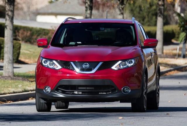 Nissan triệu hồi 1,2 triệu ô tô tại Mỹ - Ảnh 1.