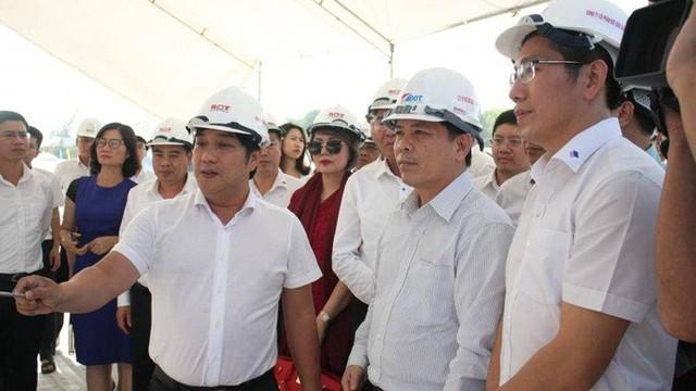 Đường cao tốc Bắc Giang-Lạng Sơn trước giờ G thông xe  - Ảnh 1.