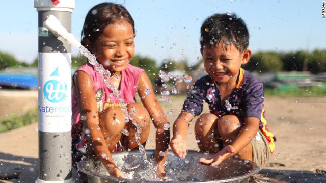 Đây là cách công nghệ giải quyết cơn khát nước của Singapore - Ảnh 2.
