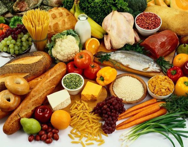 GS dinh dưỡng: 5 nguyên tắc ăn uống bắt buộc để tránh và giảm bệnh gan nhiễm mỡ - Ảnh 4.