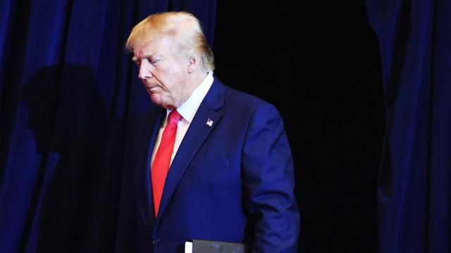 Bloomberg: Nếu ông Trump bị luận tội, kỳ vọng tăng giá của Phố Wall sẽ là nhiệm vụ bất khả thi! - Ảnh 2.