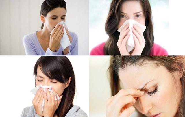 """Bệnh viêm mũi dị ứng: 4 món phải tuyệt đối kiêng, 4 món phải ăn """"cật lực"""" để bệnh tình nhanh thuyên giảm - Ảnh 1."""