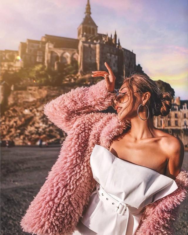 Hòn đảo cổ tích Mont Saint Michel: Hot không thua kém gì tháp Eiffel, thuộc top 3 địa điểm check-in ảo diệu nhất tại Pháp - Ảnh 2.