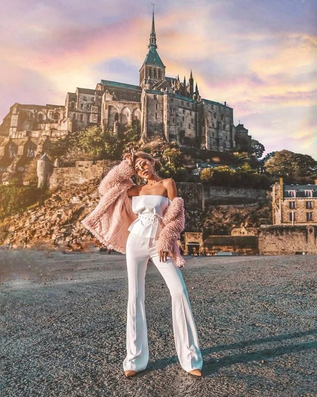 Hòn đảo cổ tích Mont Saint Michel: Hot không thua kém gì tháp Eiffel, thuộc top 3 địa điểm check-in ảo diệu nhất tại Pháp - Ảnh 3.