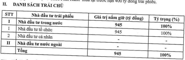 Trung Nam huy động thành công 3.045 tỷ đồng trái phiếu cho dự án điện mặt trời - Ảnh 3.