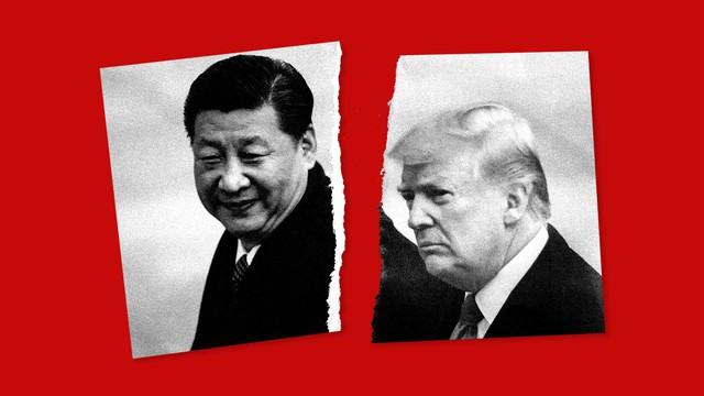 Muốn tách rời khỏi Trung Quốc, Mỹ nên nhìn nhận lại những yếu điểm nào ở chính mình? - Ảnh 1.