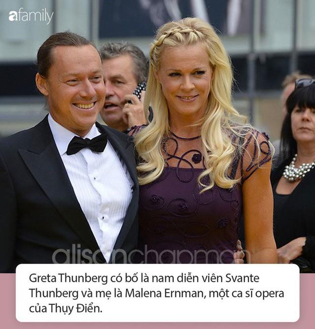 Để có một Greta Thunberg gây chấn động thế giới, cha mẹ cô bé đã từ bỏ cả sự nghiệp để biến đứa trẻ tự kỷ thành siêu năng lực - Ảnh 1.
