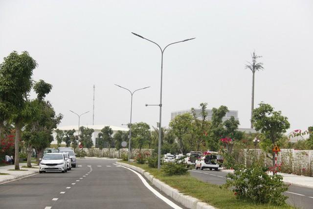 Quảng Nam trải thảm đón nhà đầu tư  - Ảnh 1.