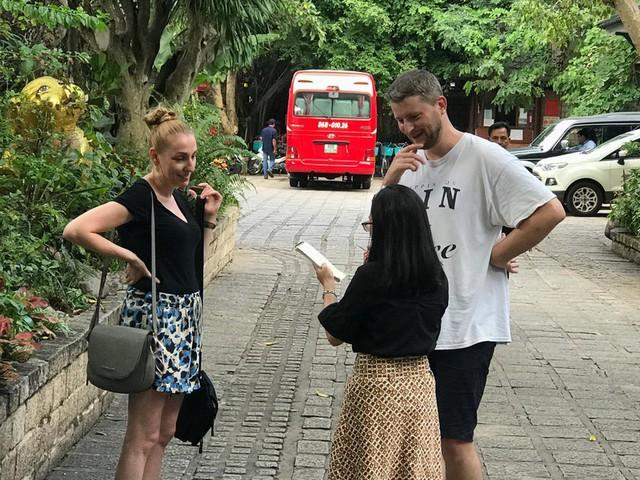 Bình Thuận hỗ trợ du khách sau khi Thomas Cook phá sản - Ảnh 2.