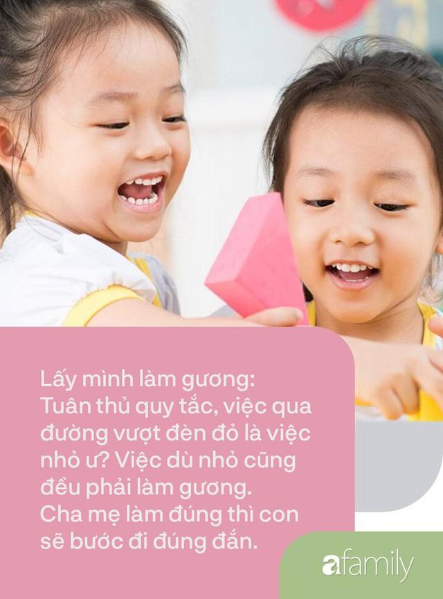 16 quy tắc cực ý nghĩa trong việc dạy con của người Đức, những điều cha mẹ Việt vô tình bỏ qua - Ảnh 13.