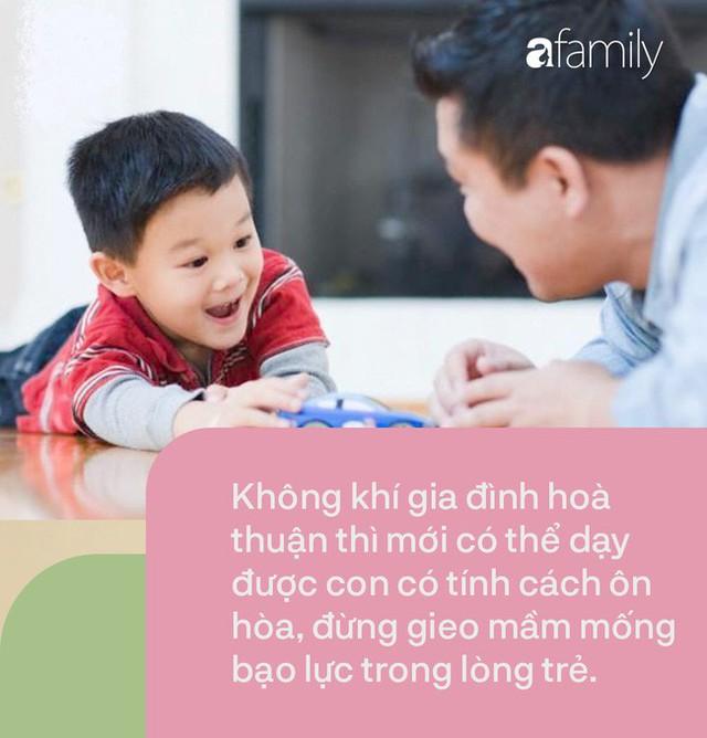 16 quy tắc cực ý nghĩa trong việc dạy con của người Đức, những điều cha mẹ Việt vô tình bỏ qua - Ảnh 15.