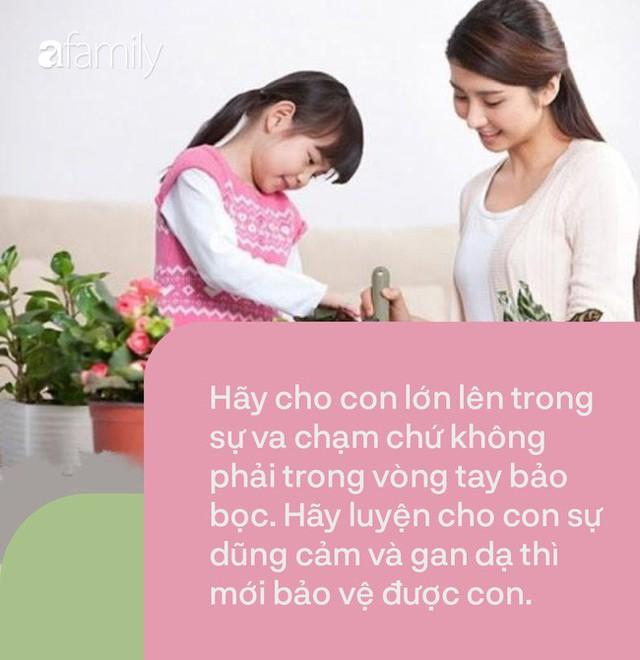16 quy tắc cực ý nghĩa trong việc dạy con của người Đức, những điều cha mẹ Việt vô tình bỏ qua - Ảnh 3.
