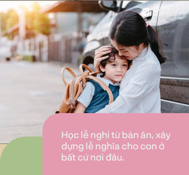 16 quy tắc cực ý nghĩa trong việc dạy con của người Đức, những điều cha mẹ Việt vô tình bỏ qua - Ảnh 9.