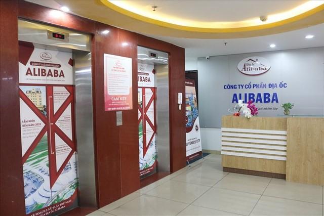 Vụ Alibaba: Phong tỏa tài khoản 16 cá nhân và triệu tập người liên quan - Ảnh 1.