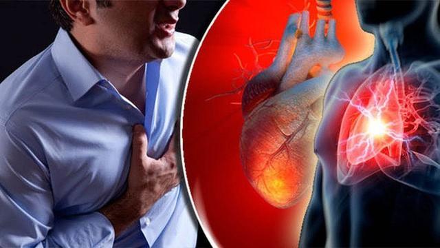 25% dân số Việt Nam đang mắc bệnh tim mạch: Để phòng bệnh bạn hãy thực hiện ngay 5 thay đổi nhỏ này - Ảnh 1.