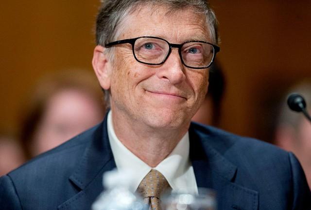 Học ngay cách ghi nhớ những gì đã đọc của Bill Gates: Bí quyết hóa ra cực đơn giản, chỉ gồm 2 chữ bối cảnh - Ảnh 2.
