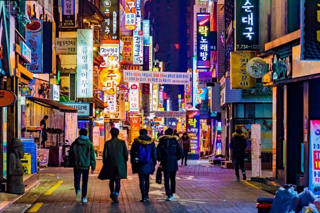 Hàn Quốc tổ chức Tuần lễ chào đón Việt Nam 2019, giảm giá du lịch cho khách Việt bắt đầu từ 2/9 - Ảnh 1.