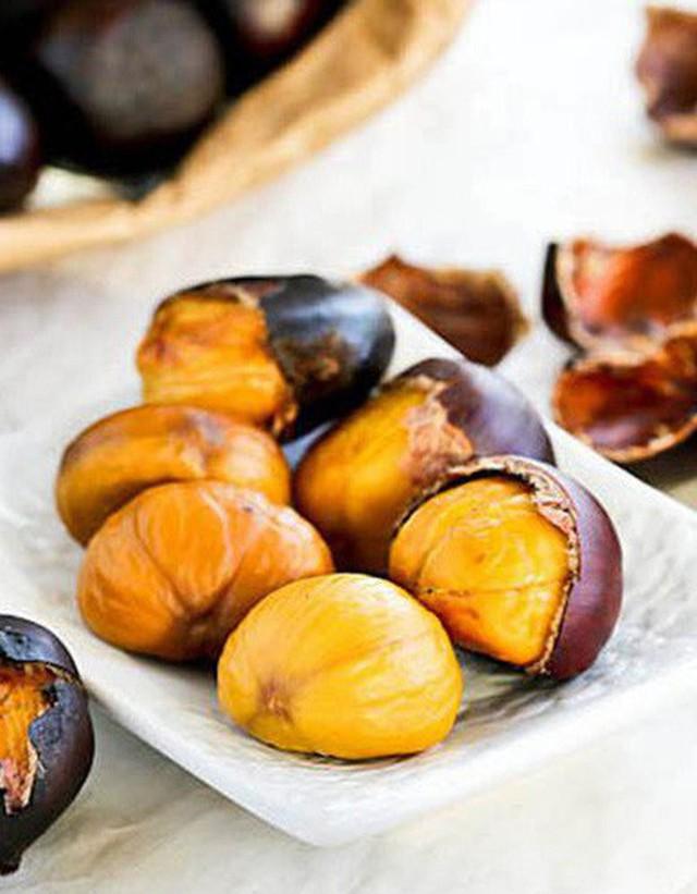 Những loại thực phẩm không thể ăn chung với nhau vì dễ gây ngộ độc, tiêu chảy - Ảnh 4.