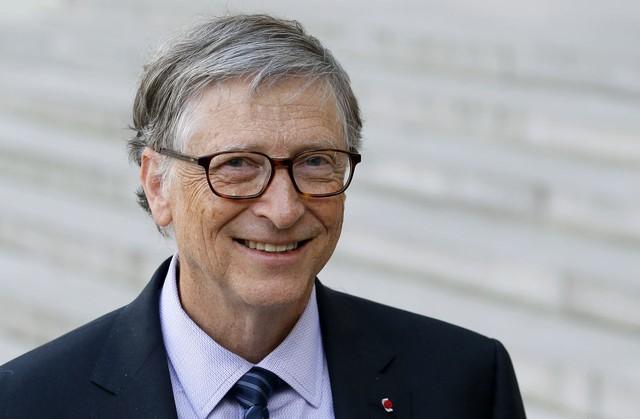 Mất 46 năm, Bill Gates mới ngộ ra sứ mệnh suốt phần đời còn lại của mình nhờ bài phát biểu đầy cảm hứng: Đến Warren Buffett cũng phải khen Tuyệt vời tận 3 lần!  - Ảnh 1.