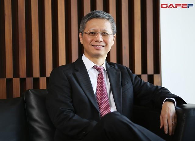 Tổng Giám đốc Techcombank: Những kết quả lớn không bao giờ đến từ sự hời hợt - Ảnh 9.