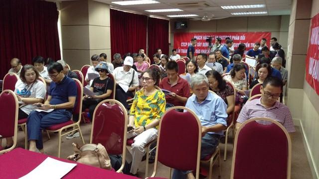 """Qua 1 thập kỷ dự án Hattoco 110 Trần Phú vẫn chỉ là """"khung bê tông"""" - Ảnh 2."""