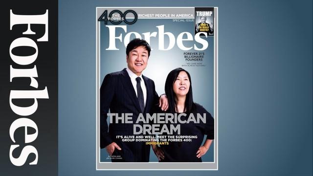 'Giấc mơ Mỹ' của nhà sáng lập Forever 21: Tay trắng, không bằng đại học trở thành tỷ phú - Ảnh 7.