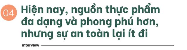 """TS Từ Ngữ: Bí quyết sống khỏe là một """"vòng tròn khép kín, nhưng con em chúng ta đang mất gốc! - Ảnh 5."""