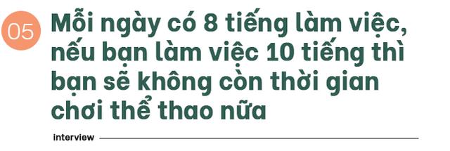 """TS Từ Ngữ: Bí quyết sống khỏe là một """"vòng tròn khép kín, nhưng con em chúng ta đang mất gốc! - Ảnh 9."""