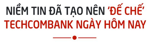 Tổng Giám đốc Techcombank: Những kết quả lớn không bao giờ đến từ sự hời hợt - Ảnh 1.