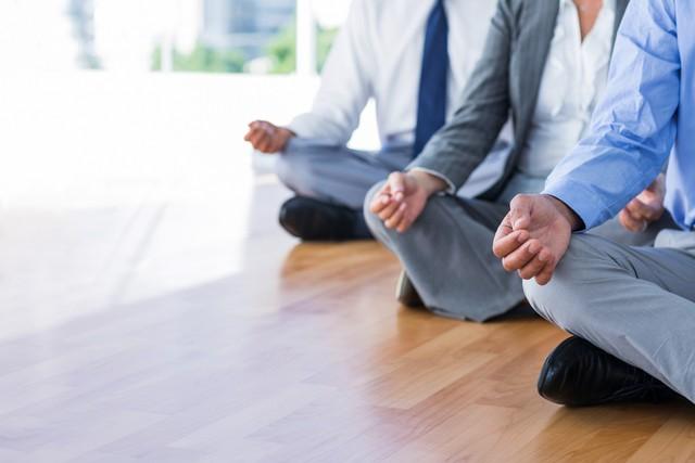5 chướng ngại vật trong thiền chánh niệm khiến người mới hay nản lòng: Vượt qua được sẽ thấy tĩnh tâm hơn! - Ảnh 2.