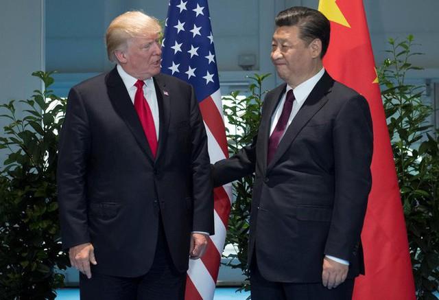 Thương chiến Mỹ-Trung: Cuộc đấu khốc liệt giữa hai ông lớn, nhìn từ góc độ chính trị đối ngoại và vận hội đất nước - Ảnh 3.
