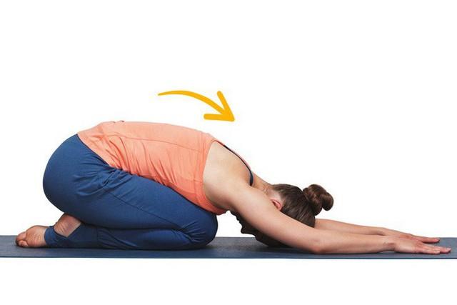 Cách giảm đau lưng nhanh chóng mà không cần tập nhiều: Chỉ kiên trì giữ yên 6 động tác - Ảnh 5.
