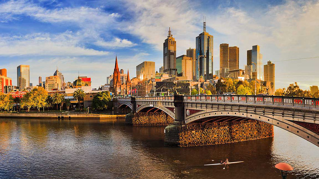 Không phải New York, Thượng Hải hay Singapore, đây mới là thành phố đáng sống nhất thế giới năm 2019: Dẫn đầu 2 năm liên tiếp! - Ảnh 2.